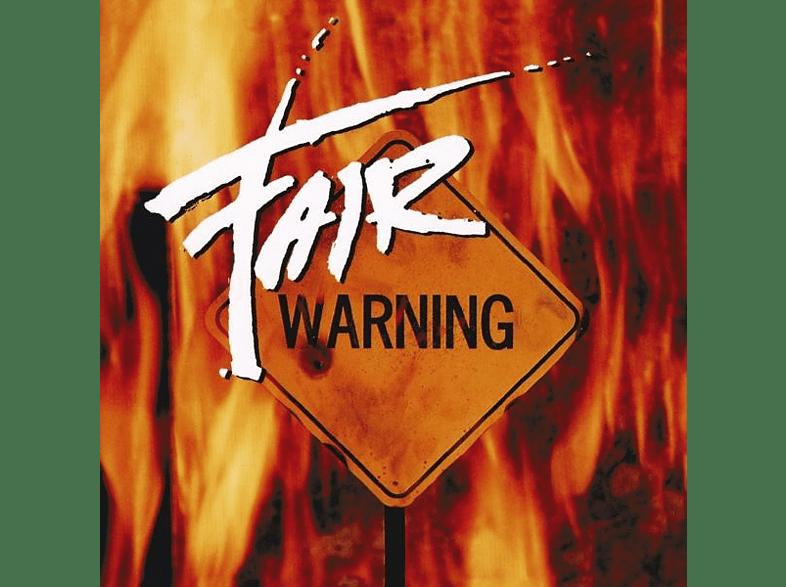 Fair Warning - Fair Warning [CD]