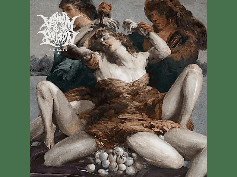 Venom Prison - SAMSARA [Vinyl]