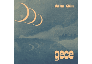 Altin Gun - Gece Vinyl