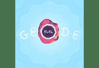 Elel - Geode  - (CD)