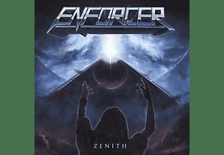 Enforcer - Zenith  - (CD)