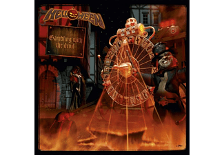 Helloween - Gambling With The Devil - (Vinyl)