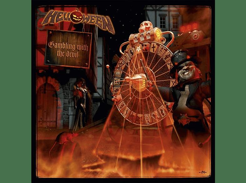 Helloween - Gambling With The Devil [Vinyl]