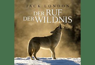 JACK-M.E.HOLZMANN-T.TIPPNER London - Der Ruf der Wildnis  - (CD)