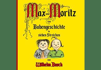 VARIOUS - Max & Moritz und berühmte Kinderlieder  - (Vinyl)