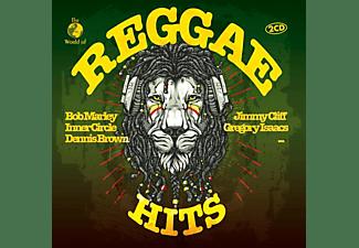 VARIOUS - Reggae Hits  - (CD)