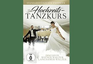 Tanzkurs Discofox & Walzer DVD