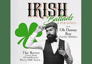 VARIOUS - Irish Spring 2019  - (CD)