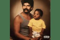 Exile & Choosey - Black Beans [CD]