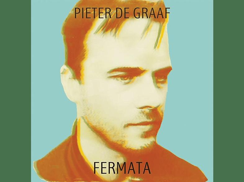 Pieter De Graaf - Fermata [Vinyl]