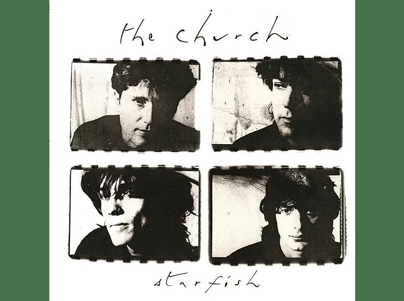 The Church - Starfish (ltd weisses Vinyl) [Vinyl]