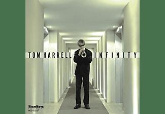 Tom Harrell - Infinity  - (CD)