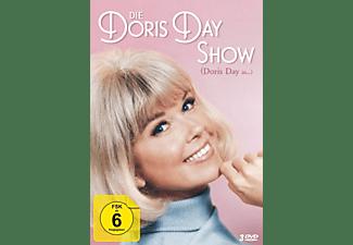 Die Doris Day Show DVD