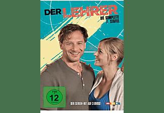 DER LEHRER - DIE KOMPLETTE 7.STAFFEL (RTL) DVD
