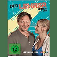 DER LEHRER - DIE KOMPLETTE 7.STAFFEL (RTL) [DVD]