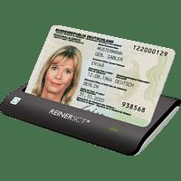 REINERSCT cyber Jack ® RFID basis Chipkartenleser