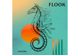 Flook - Ancora  - (CD)