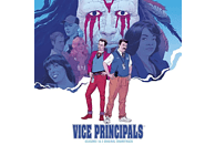 Joseph Stephens - Vice Principals (O.S.T.) [Vinyl]