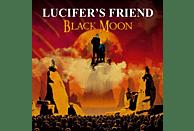Lucifer's Friend - Black Moon [CD]