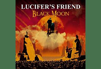 Lucifer's Friend - Black Moon  - (CD)