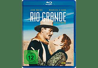 Rio Grande/Blu-Ray Blu-ray