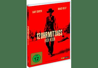 12 Uhr Mittags-High Noon/Digital Remastered DVD