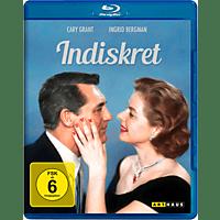 Indiskret/Blu-Ray [Blu-ray]
