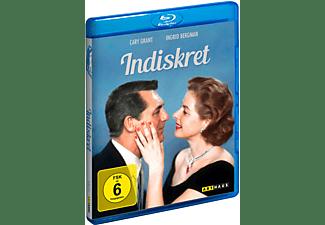 Indiskret/Blu-Ray Blu-ray