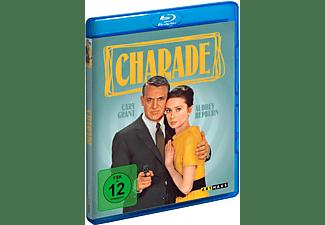 Charade Blu-ray