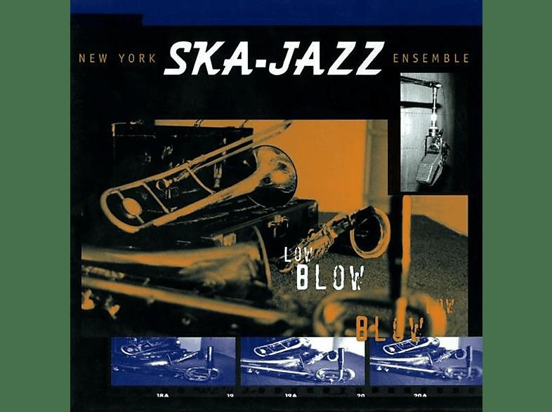 New York Ska & Jazz Ensemble - Low Blow [Vinyl]