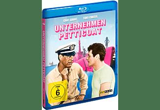 Unternehmen Petticoat/Blu-Ray Blu-ray
