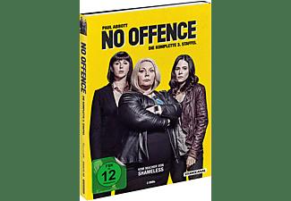 NO OFFENCE 2.STAFFEL DVD