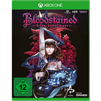 Bloodstained: Ritual of the Night - [Xbox One]