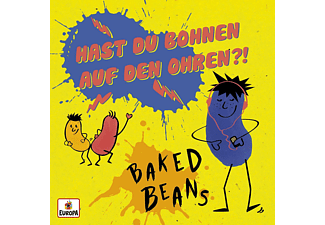 Baked Beans - Hast Du Bohnen auf den Ohren!?  - (CD)