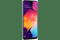 SAMSUNG Galaxy A50 128 GB White Dual SIM