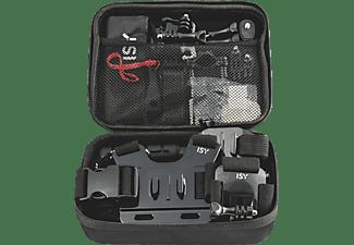 ISY IAA-1800, GoPro Gadget Set, Schwarz