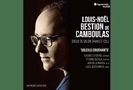 Louis Noel Bestion De Camboulas, Eugenie Lefebvre, Etienne Bazola, Adrien La Marca, Lucie Berthomier - Louis-Noel Bestion De Camboulas Sol [CD]