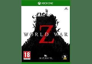 World War Z UK/FR Xbox One