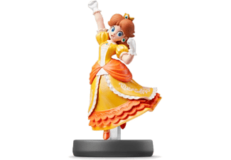 Amiibo Super Smash Bros. No. 71 Daisy (10001257)