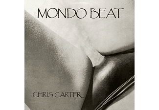 Chris Carter - Mondo Beat - (LP + Download)
