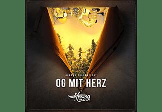 Herzog - OG mit Herz  - (CD)
