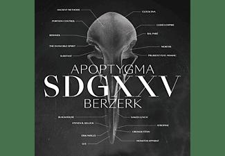 Apoptygma Berzerk - SDGXXV  - (CD)
