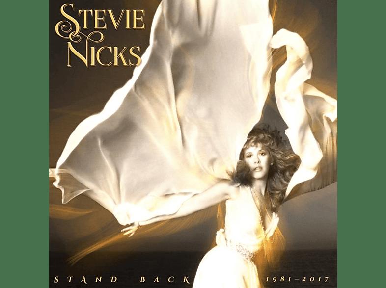 Stevie Nicks - Stand Back:1981-2017 [CD]