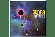 Sun & His Arkestra Ra - Super-Sonic Jazz [Vinyl]