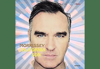 Morrissey - California Son  - (CD)