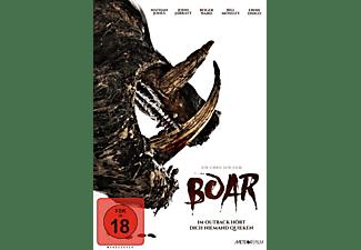 Boar DVD