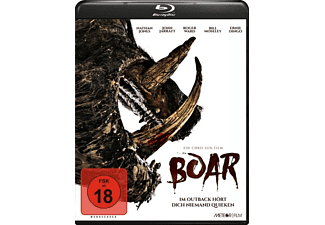 Boar Blu-ray