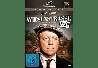 Wiesenstrasse Nr.10 DVD