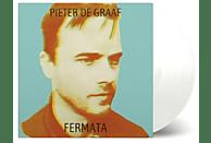 Pieter De Graaf - Fermata (ltd transparentes Vinyl) [Vinyl]