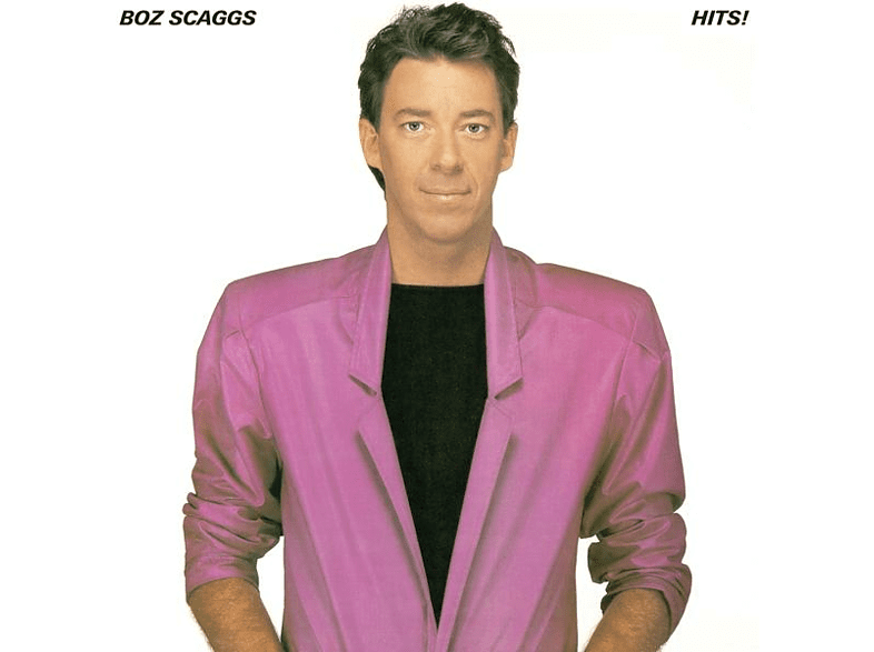 Boz Scaggs - Hits! (Expanded) [Vinyl]